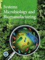 Systems Microbiology and Biomanufacturing