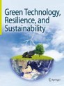 Green Technology, Resilience, and Sustainability