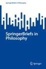 SpringerBriefs in Philosophy