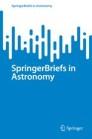 SpringerBriefs in Astronomy