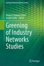 Greening of Industry Networks Studies