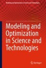 Modeling and Optimization in Science and Technologies