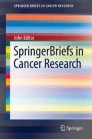 SpringerBriefs in Cancer Research