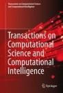 Transactions on Computational Science and Computational Intelligence