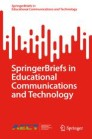 SpringerBriefs in Educational Communications and Technology
