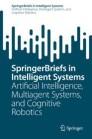 SpringerBriefs in Intelligent Systems