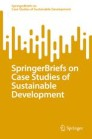 SpringerBriefs on Case Studies of Sustainable Development