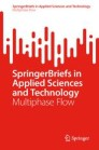 SpringerBriefs on Multiphase Flow