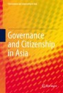 Governance and Citizenship in Asia