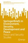 Peace and Security Studies