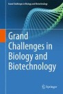 Grand Challenges in Biology and Biotechnology