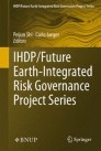 IHDP/Future Earth-Integrated Risk Governance Project Series