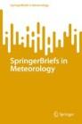 SpringerBriefs in Meteorology