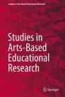 Studies in Arts-Based Educational Research