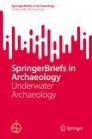 SpringerBriefs in Underwater Archaeology