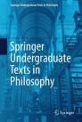 Springer Undergraduate Texts in Philosophy