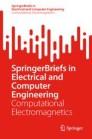 SpringerBriefs in Computational Electromagnetics