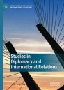 Studies in Diplomacy and International Relations