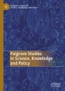 Palgrave Studies in Science, Knowledge and Policy