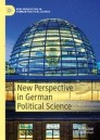 New Perspectives in German Political Studies