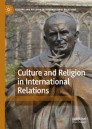 Culture and Religion in International Relations
