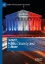 French Politics, Society and Culture