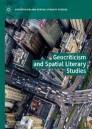 Geocriticism and Spatial Literary Studies