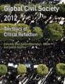 Global Civil Society Yearbook