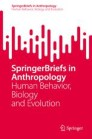 Human Behavior, Biology and Evolution