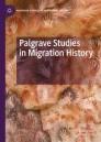 Palgrave Studies in Migration History