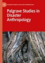 Palgrave Studies in Disaster Anthropology