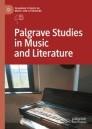 Palgrave Studies in Music and Literature
