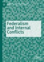 Federalism and Internal Conflicts