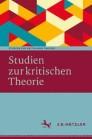 Studien zur Kritischen Theorie