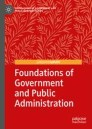 Foundations of Government and Public Administration
