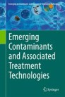 Emerging Contaminants and Associated Treatment Technologies