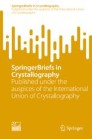 SpringerBriefs in Crystallography