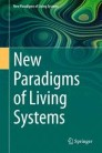 New Paradigms of Living Systems