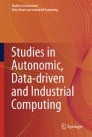 Studies in Autonomic, Data-driven and Industrial Computing