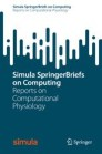 Reports on Computational Physiology