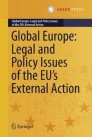Global Europe: Legal and Policy Issues of the EU's External Action