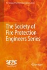 The Society of Fire Protection Engineers Series