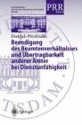 Potsdamer Rechtswissenschaftliche Reihe