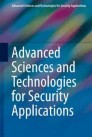 Advanced Sciences and Technologies for Security Applications