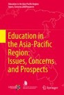 Education in the Asia-Pacific Region: Issues, Concerns and Prospects
