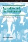 Soil & Environment