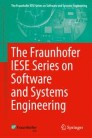 The Fraunhofer IESE Series on Software and Systems Engineering