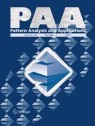 Front cover of Pattern Analysis and Applications