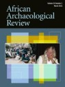 Front cover of African Archaeological Review