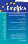 Front cover of Empirica